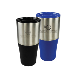 Viking Cafe Tumbler