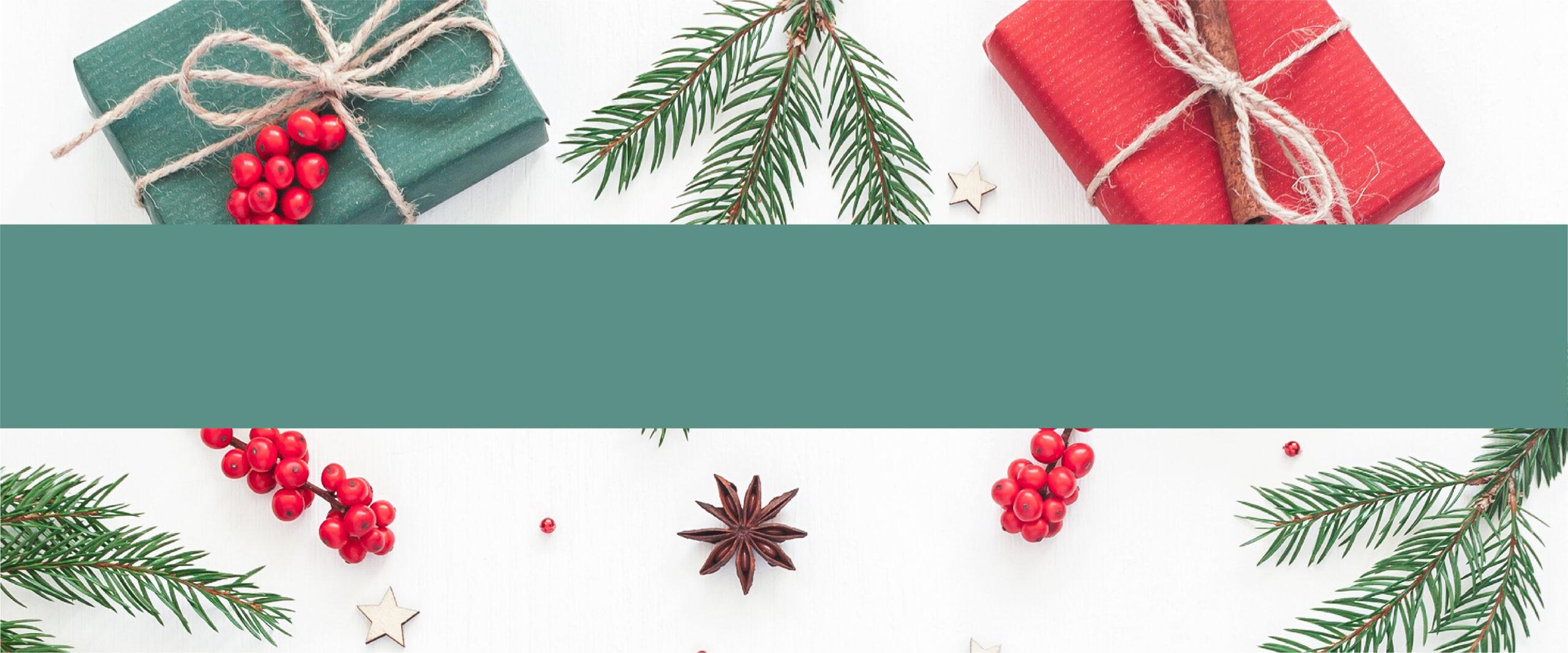 Holiday Catalogs