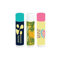 Premium SPF 15 Broad Spectrum Lip Balm